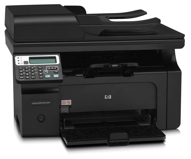 HP LASERJET PRO M1217NFW MFP FAX CE844A