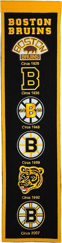 Winning Streak NHL Heritage