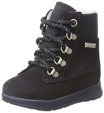 5a9b4205e3dbab Däumling Unisex-Kinder Hede Stiefel: Amazon.de: Schuhe & Handtaschen