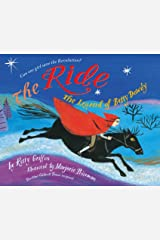 The Ride: The Legend of Betsy Dowdy Kindle Edition