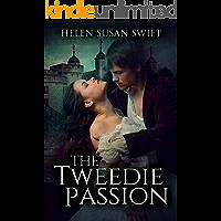 The Tweedie Passion (Lowland Romance Book 2)