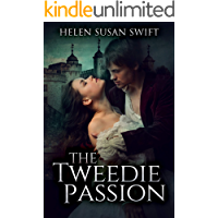The Tweedie Passion (Lowland Romance Book 2) (English Edition)
