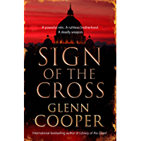 Sign of the Cross (Cal Donovan Thrillers)