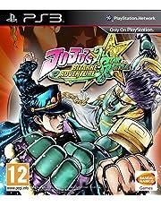 Jojo's Bizarre Adventure : All-Star Battle [Importación Francesa]