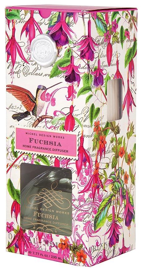 Michel Design Works Home Fragrance Reed Diffuser Lemon Basil Hfd8rr