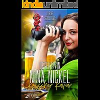 Detektivin Nina Nickel - Kölscher Kaviar: (Krimispaß mit Herz) (German Edition)