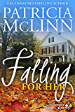 Falling for Her (Seasons in a Small Town Book 3)