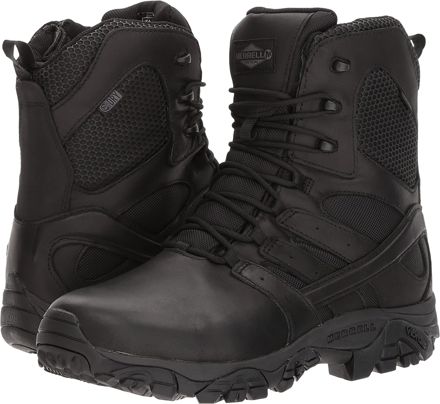 921a8eaa Merrell Work Men's Moab 2 8