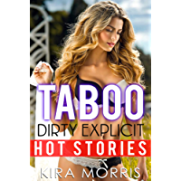 Taboo Dirty Explicit Hot Stories: Rough Collection (English Edition)