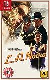 L.A. Noire - Nintendo Switch [Edizione: Regno Unito]