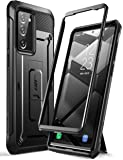 SUPCASE Unicorn Beetle Pro Series Case for Samsung Galaxy Note 20 (2020 Release), Full-Body Rugged Holster & Kickstand…