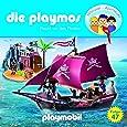 Die Playmos/Folge 47/Flucht vor den Piraten
