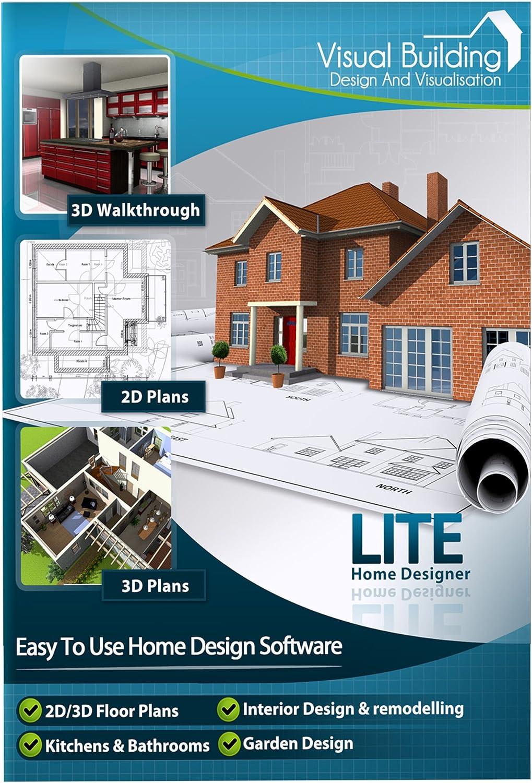 Amazon Com Visual Building Lite Download Software