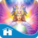 Angel Answers Oracle Cards - Doreen Virtue, Ph.D.