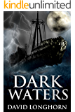 Dark Waters: Paranormal & Supernatural Horror Story with Scary Ghosts (Mephisto Club Series Book 1)