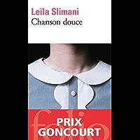 Chanson douce (Folio t. 6492)