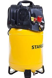 Stanley D200/10/24V - Compresor de aire