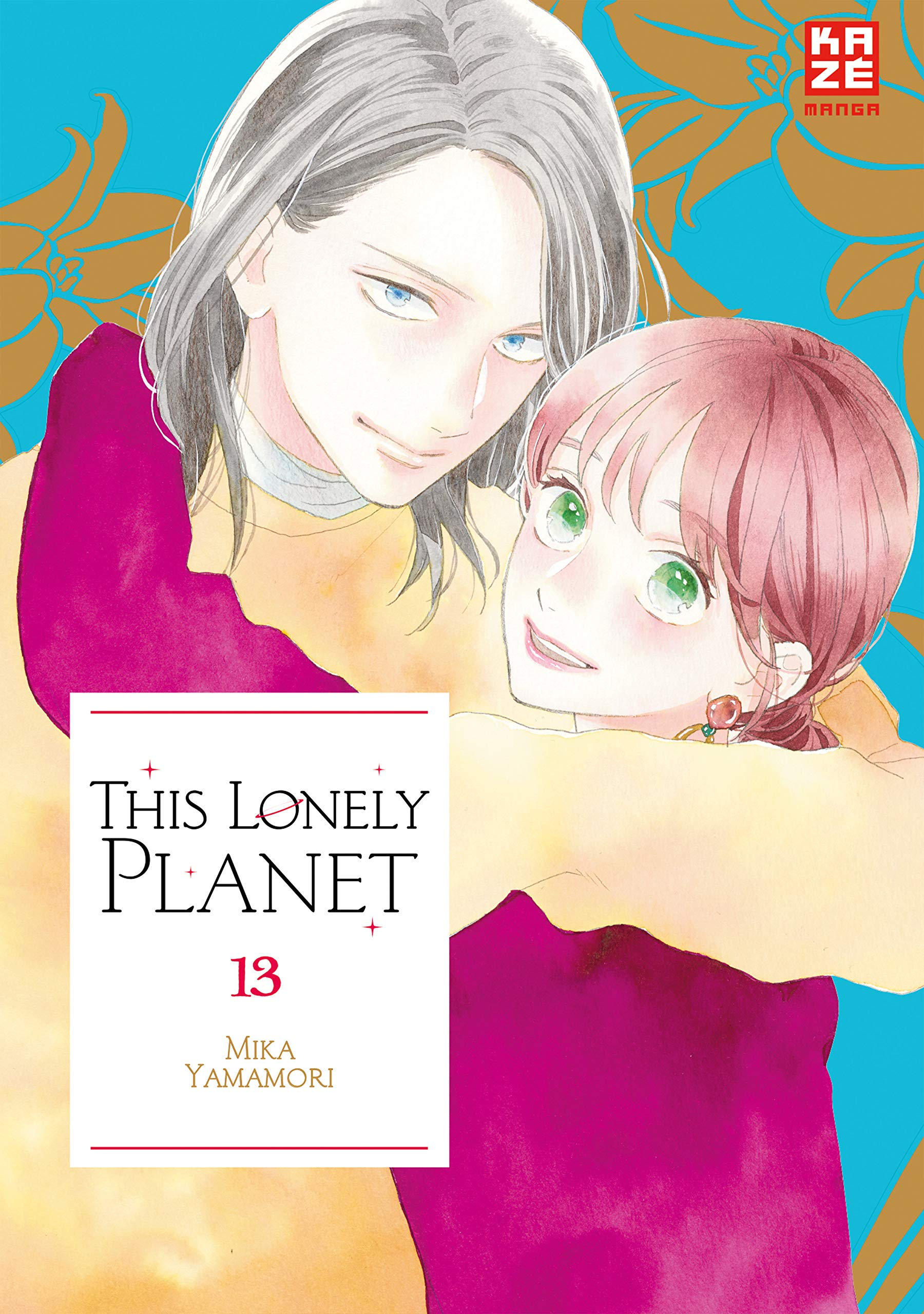 This Lonely Planet 13