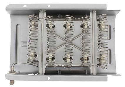 Prysm Dryer Heating Element for Whirlpool 279838