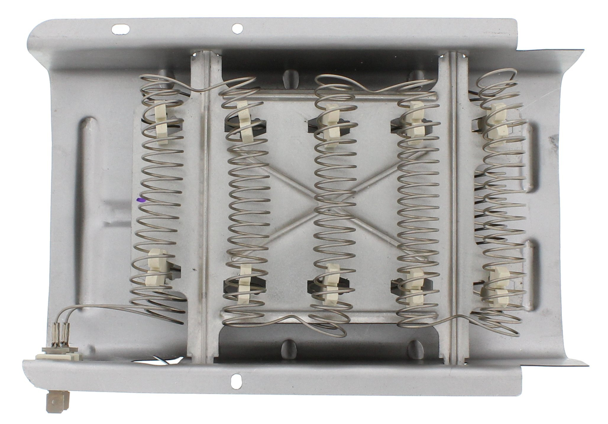 Whirlpool Dryer Heating Element Replacement