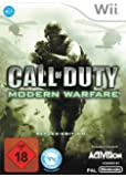Call of Duty 4: Modern Warfare (Reflex - Edition) - [Nintendo Wii]