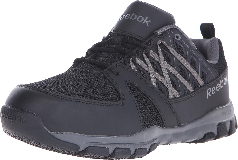 Reebok Work Reebok Work Men's Sublite RB4016 Work Shoe