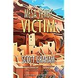 Mesa Verde Victim (National Park Mystery)