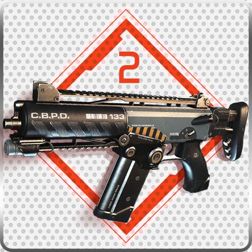 Gun Master 2 ()