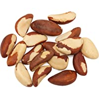 Anna and Sarah Organic Raw Brazil Nuts 3 Lbs in Resealable Bag
