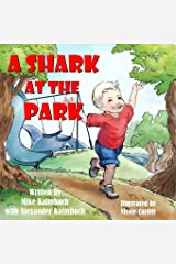 A Shark At The Park Paperback