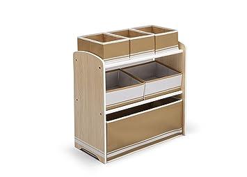 Aufbewahrungsmöbel aufbewahrungsmöbel aus holz amazon de küche haushalt