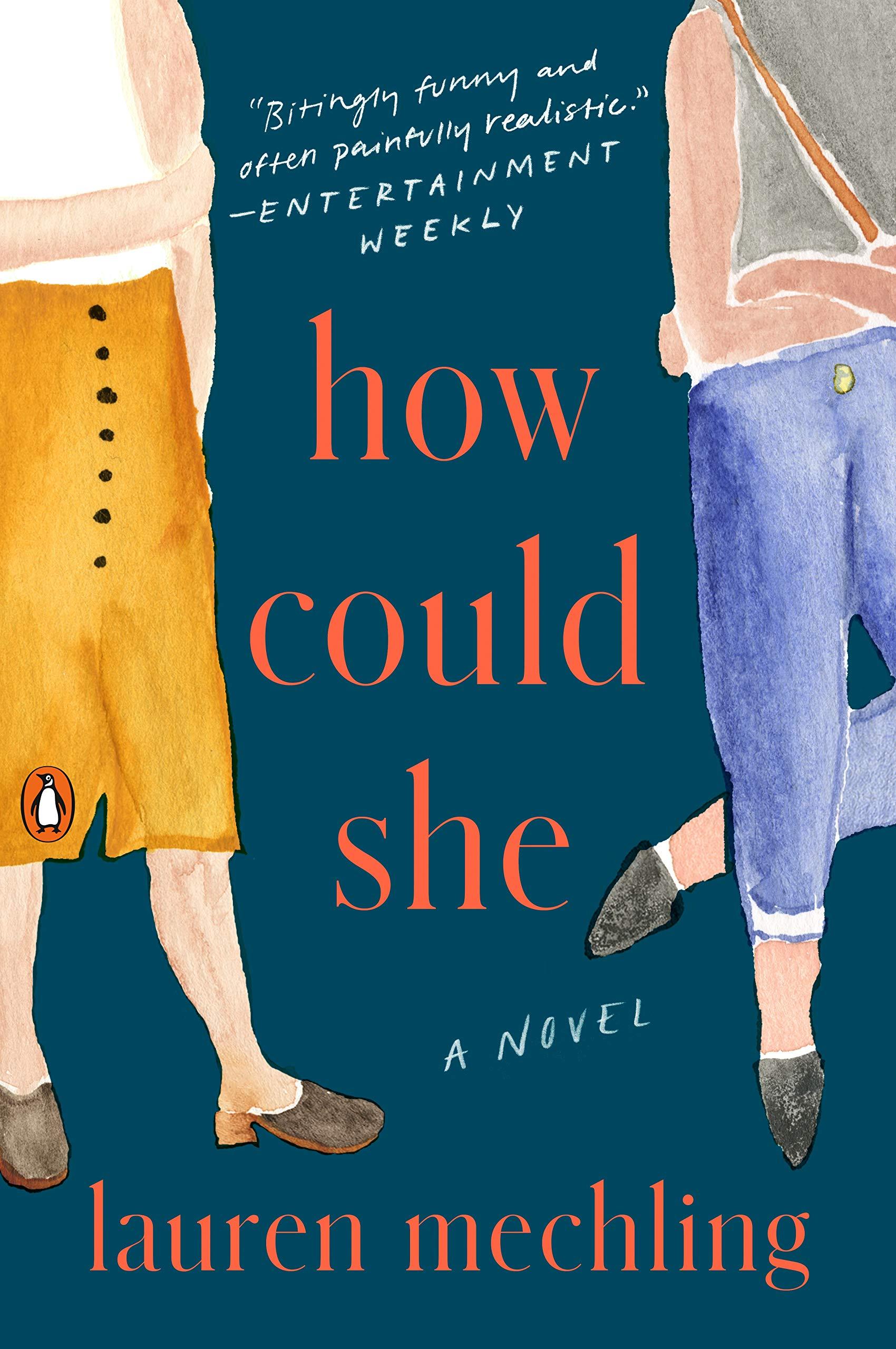 How Could She: Amazon.es: Mechling, Lauren: Libros en idiomas ...
