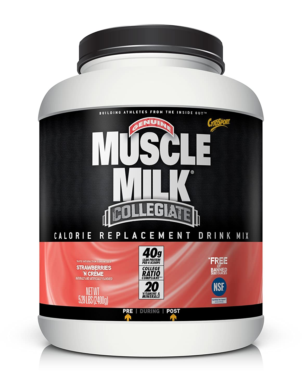 recipe: muscle milk light powder [19]