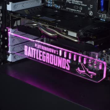 Amazon.com: Emeror s Magic Universal acrílico GPU Brace ...