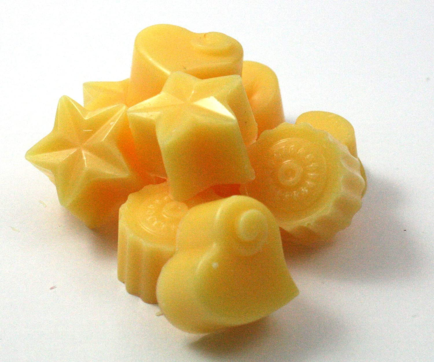 Handmade Premium Quality Highly Scented Wax Melts Christmas Tree 10 x 5g Melts in each pack