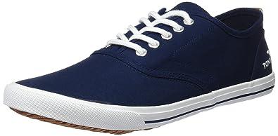 TOM TAILOR Herren 485100530 Sneaker  Amazon.de  Schuhe   Handtaschen f2bf976cf5