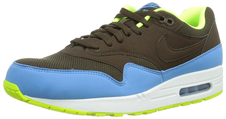 Nike Air Max Max Max 1 537383, Herren Low-Top Turnschuhe c58ed9