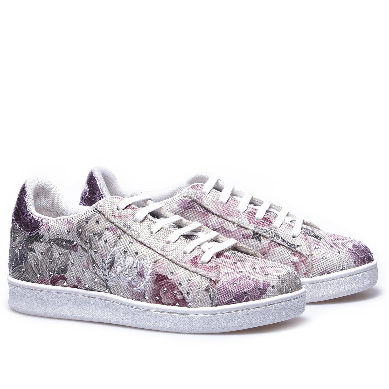 Xyon Revolution Saphire Mujer Sneakers: Amazon.es: Zapatos y complementos