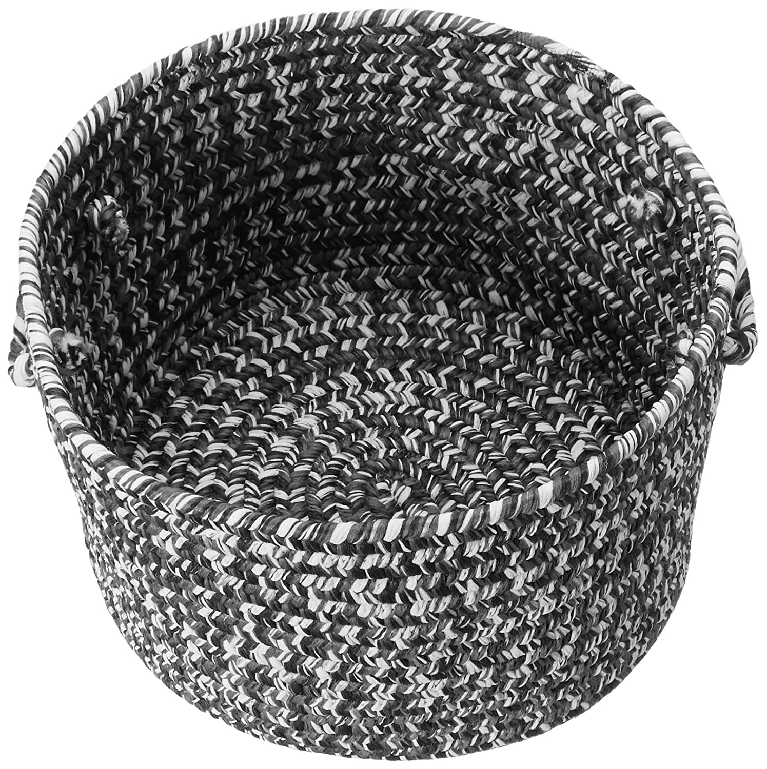 Colonial Mills CA79 18 by 18 by 12-Inch Catalina Storage Basket Fireball
