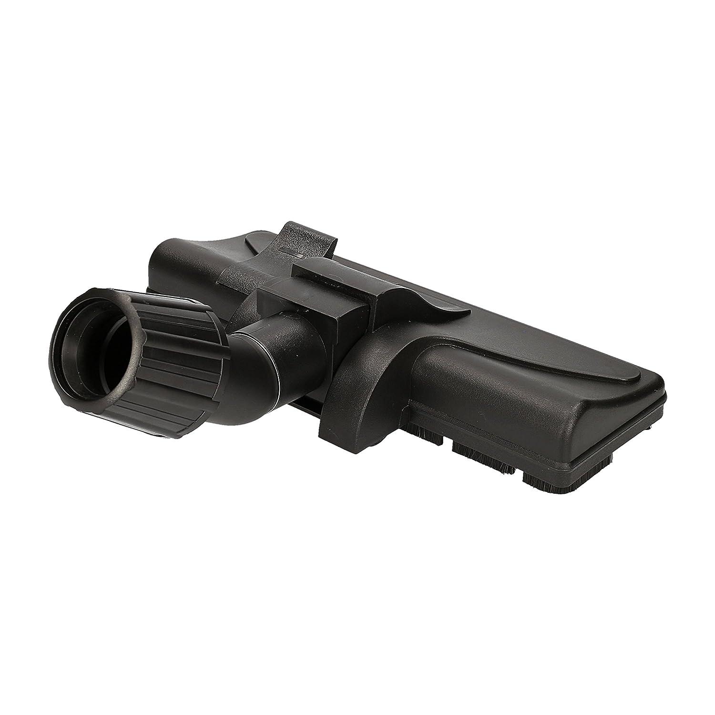 /ø32mm-38mm, con ruote ✧WESSPER/® Spazzola per aspirapolveri per Miele S143