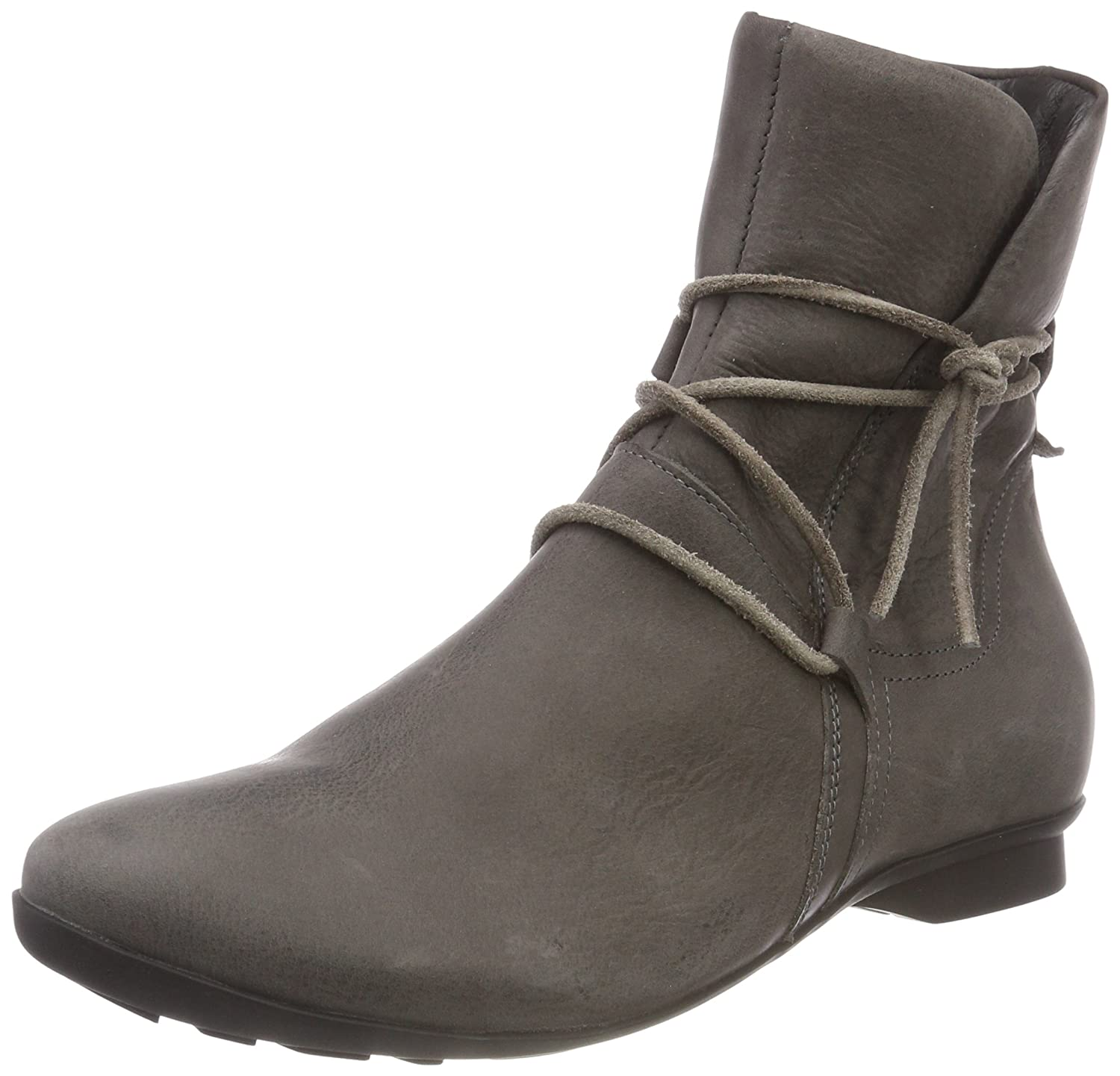 Think! Keshuel_383127, Think! Desert Boots Keshuel_383127, Femme Gris (14 B000W069PS Antrazit) ccd7b06 - piero.space