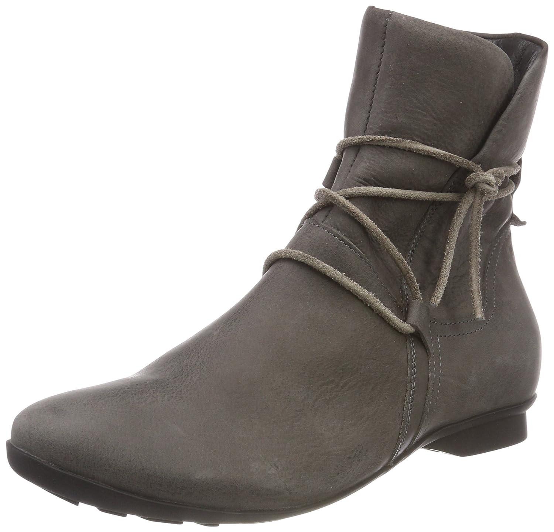 Think! Keshuel_383127, Boots Desert Boots Femme Desert Femme Gris (14 Antrazit) a52720d - piero.space