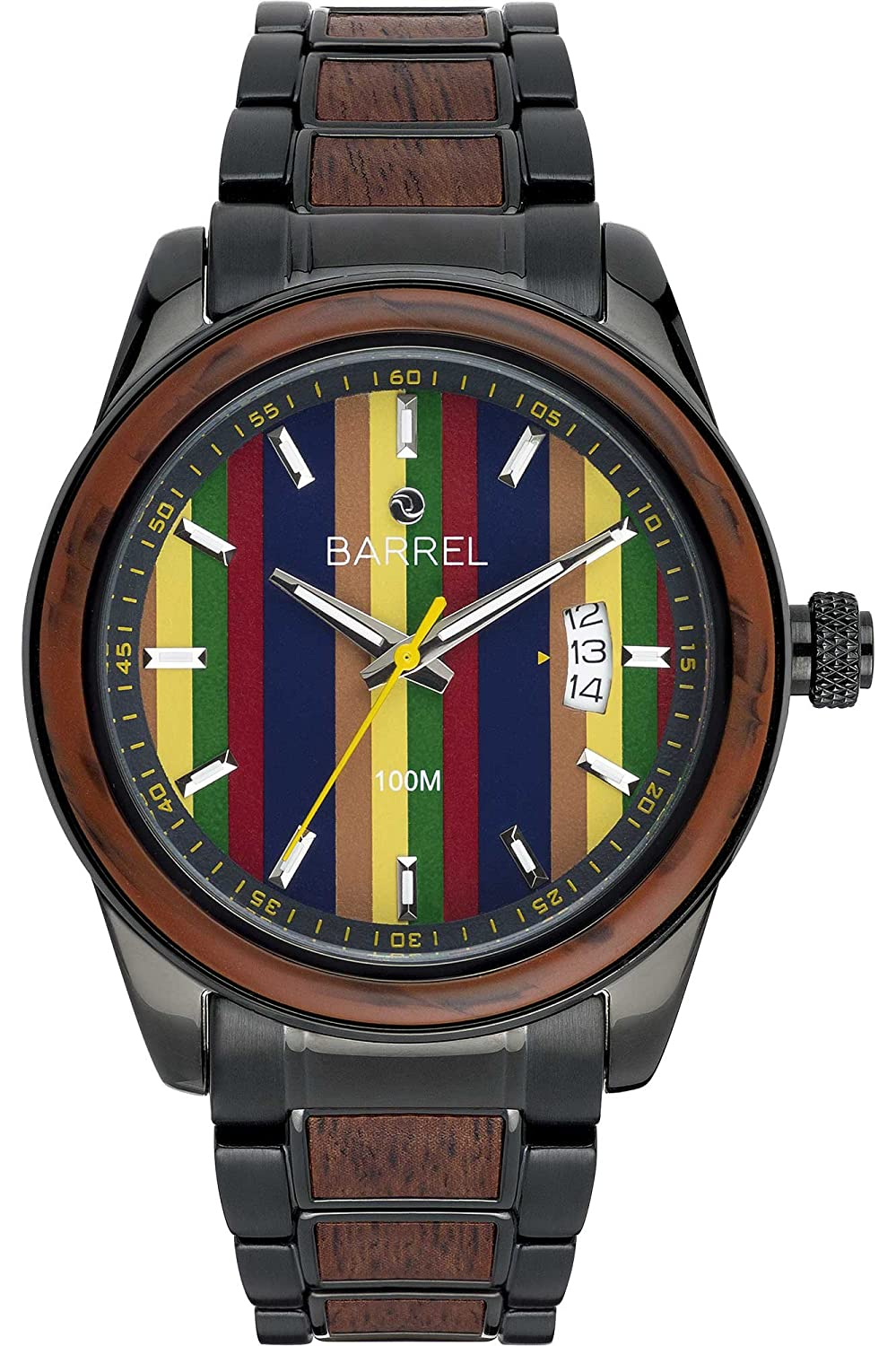 Barrel BA-4007-05-IT Unisex armbanduhr