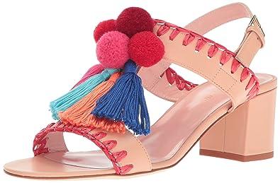 7c64496a0026 Amazon.com  kate spade new york Women s Mcdougal Dress Sandal  Shoes