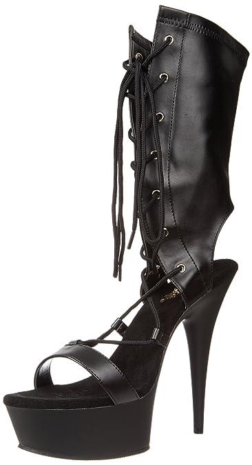 Women's Delight-600-38 BPU Ankle Boot