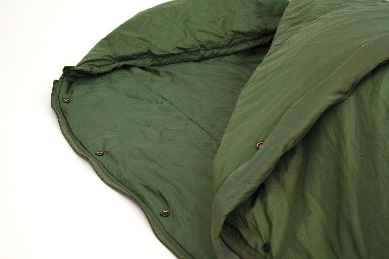 USGI ACU FOLIAGE PATROL BAG GOES TO MODULAR SLEEP SYSTEM//SLEEPING BAG GORTEX