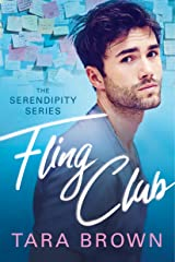 Fling Club (Serendipity Book 1) Kindle Edition