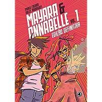 Mayara & Annabelle Edição Definitiva - Vol. 1