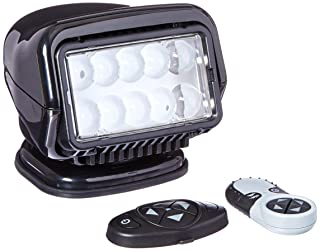 36 Watt Golight Stryker Wireless Remote Control LED Spotlight