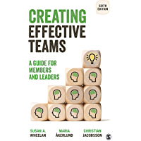 Creating Effective Teams: A Guide for Members and Leaders (English Edition)